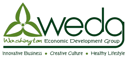 wedge logo