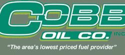 cobb-oil-logo