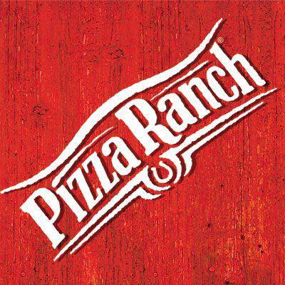 1 pizza ranch 1