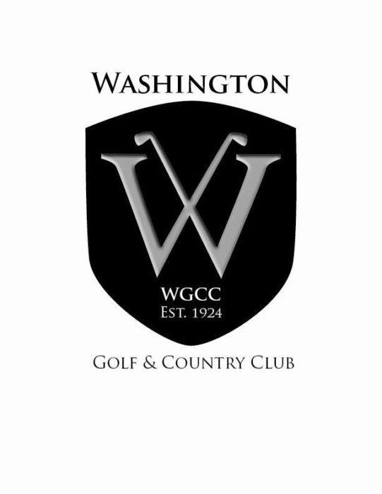 4 Washington Golf Country Club 541x700